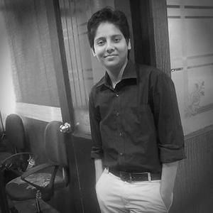 Anshuman Chauhan