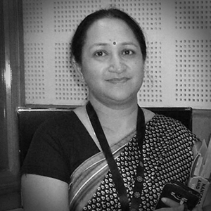 Dr. Ms. Garima Shrivastava