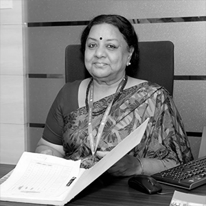 Dr. Ms. Rama Kashyap