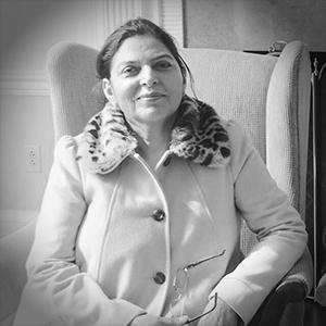 Dr. Ms.  Viraj Jaiswal
