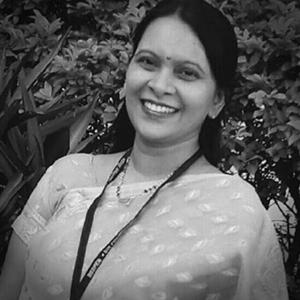 Dr Mrs Rani D Khedikar