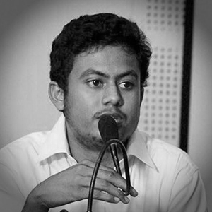 Mr. Abhinab Saxena