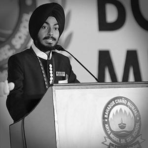 Mr. Gauravdeep Singh