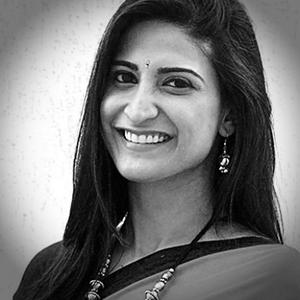 Ms. Aahana Kumra