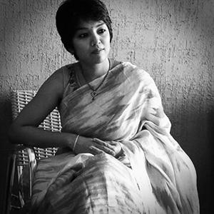 Ms. Deeptha Vivekanand