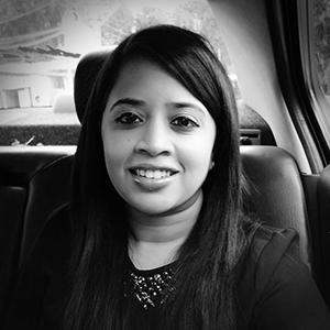 Ms. Dhanya Rajendran