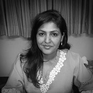 Ms. Gayatri Bhartiya