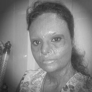 Ms. Kavita Shetty