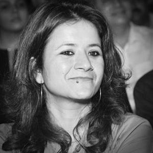 Ms. Mahrukh Inayet