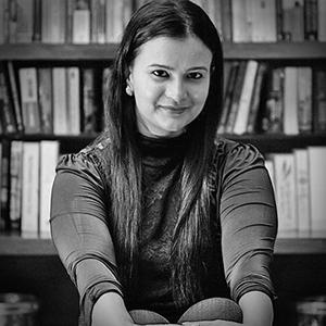 Ms. Meghna Pant