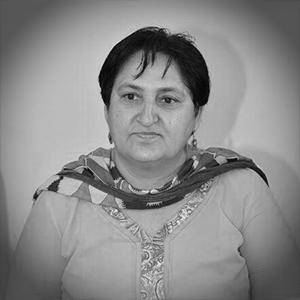 Ms. Nisha Siddhu