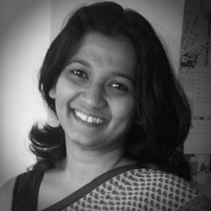 Ms. Pragyan Mohanti