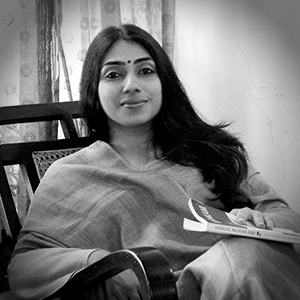 Ms. Rupali Mehra
