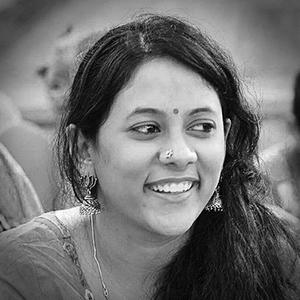 Ms. Smrithi Harits