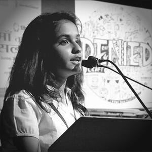 Ms. Vanika Sangtani
