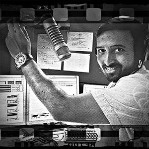 RJ Roopak