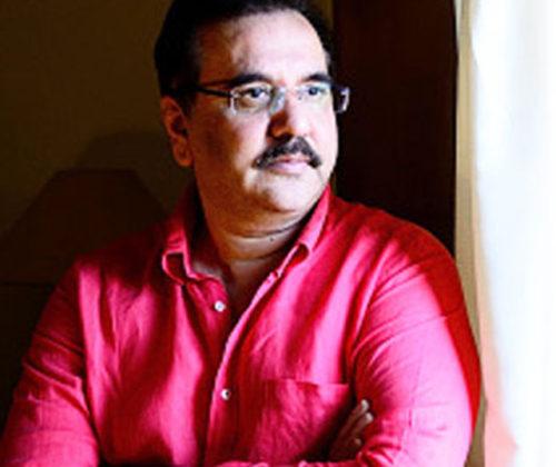 Feroz Abbas Khan